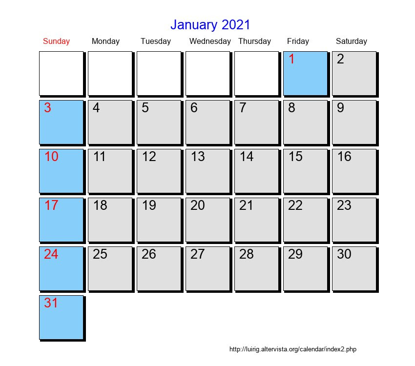 Roman Catholic Calendar 2021 | Printable March