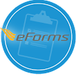 Save BIG in Patient Registration with eForms