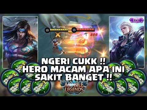Hero Baru Mobile Legends Badang | Anime Wallpaper