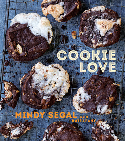 Cookie Love - Have You Eaten, SF?