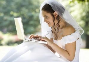 Internet brides