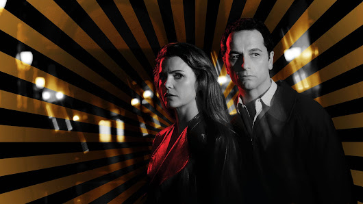 The Americans showrunners picked an ending early, and they stuck with it