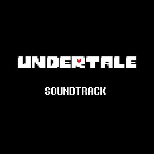 Toby Fox - UNDERTALE Soundtrack - 28 Premonition by angrysausage