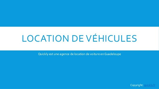 Location voiture guadeloupe_quickly