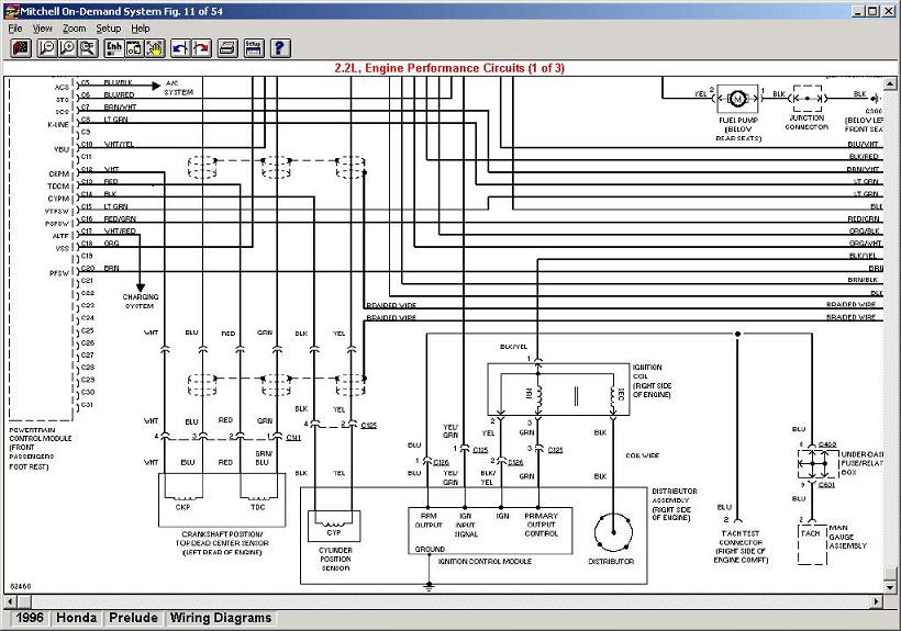 Wiring Diagram 92 Accord H22 Swap - Gota Wiring Diagram •gota wiring diagram
