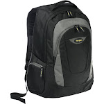 Targus Trek Laptop Backpack Notebook carrying backpack