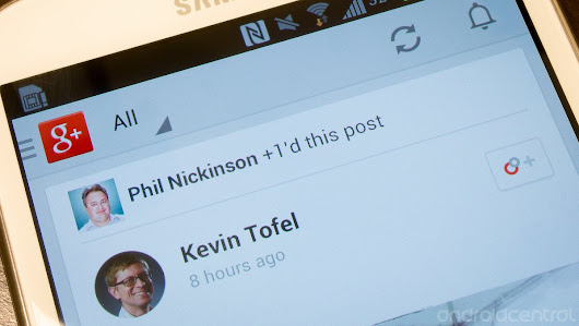 Google+ update lets friends see your +1's, here's how to hide your +1 history