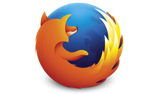 Firefox - Absolute Track Protection - Privacy Browsing