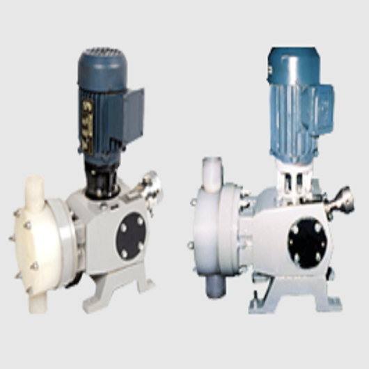 Manufacturers of Chemical Dosing  Metering Pumps