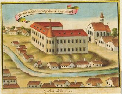Zagrabiensi estate in Croatia