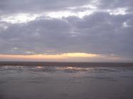 Duddon Sands