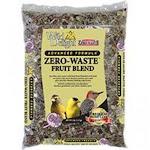 Dr. Pet ; Wild Delight Zero Waster Fruit Blend Bird Food DR197617