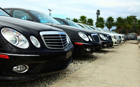 Where to find the right Mercedes - CamaroCarPlace