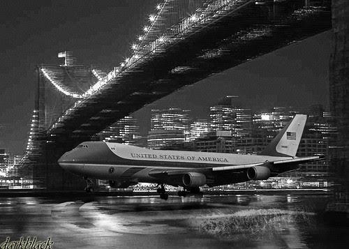 Night Flight From Coney