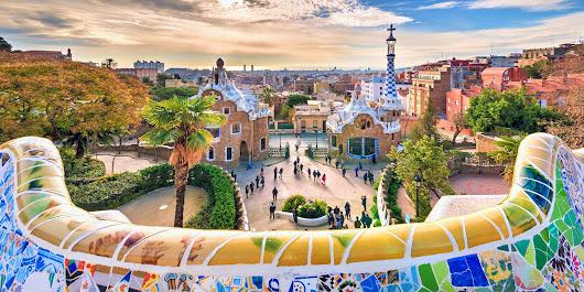 Soak Up Sun and Culture on a Spanish Summer Getaway to Barcelona and Mallorca