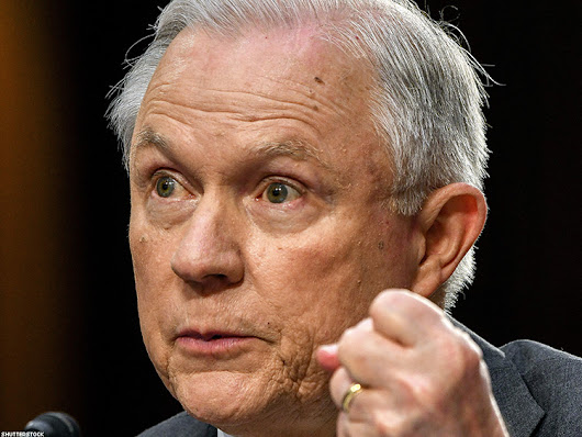 Justice Department Says Federal Law Doesn't Ban Antigay Discrimination