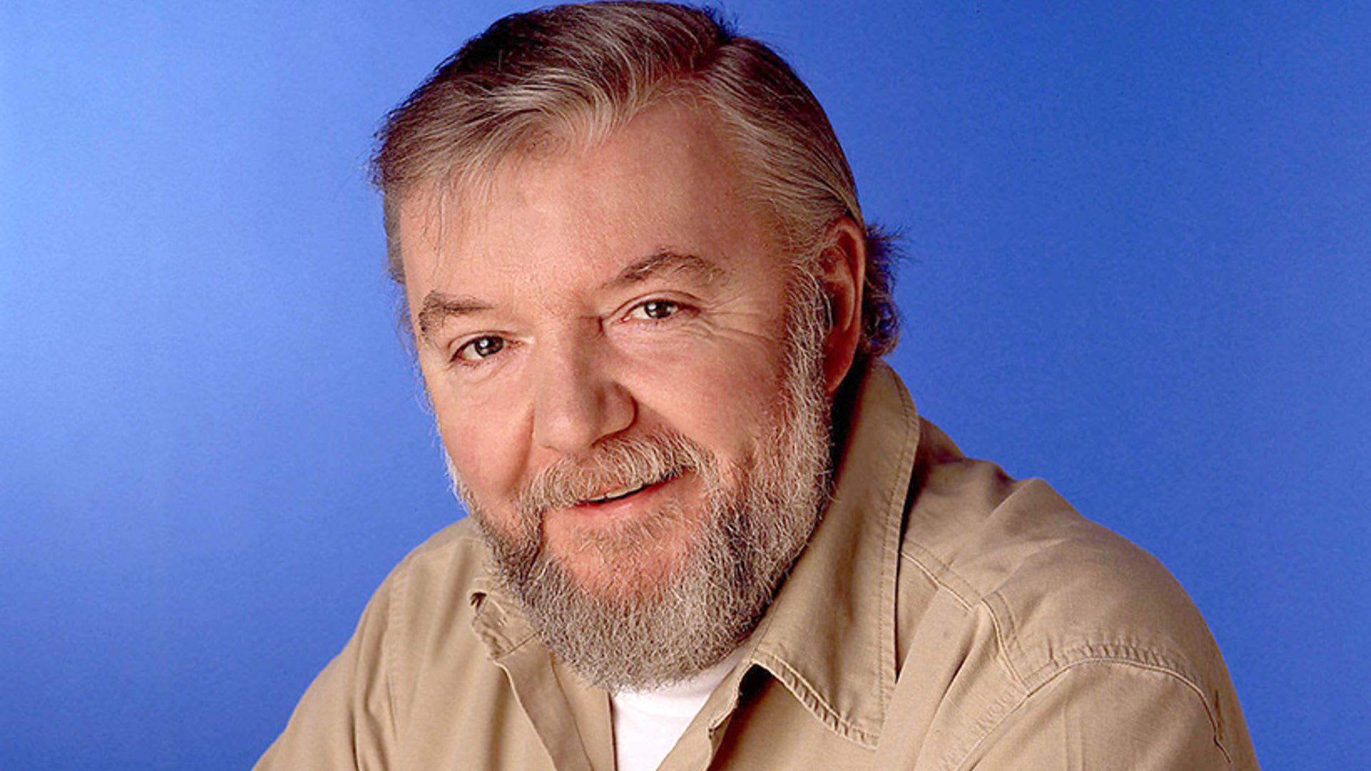 IMG TONY HAYGARTH, Actor
