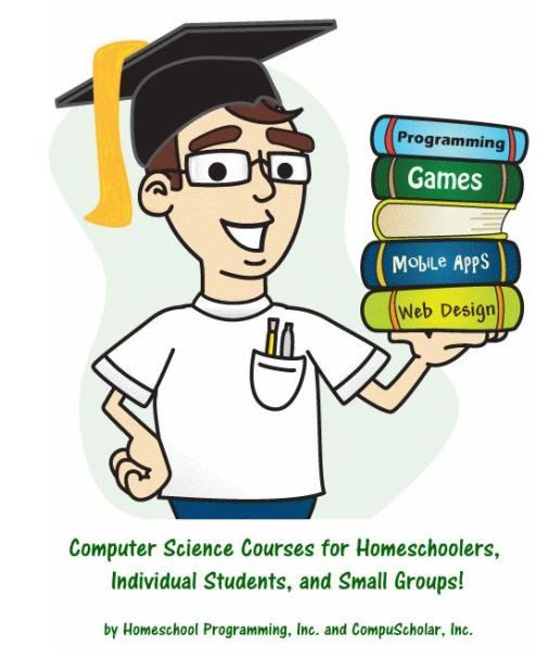 CompuScholar, Inc. provides courses for Homeschoolers, Individual Students and Small Groups!