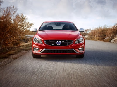 Volvo Cars Dealership Near Cincinnati, West Chester, & Lexington, KY