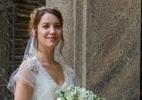 Confira o vestido de noiva que Nathalia Dill vai usar em