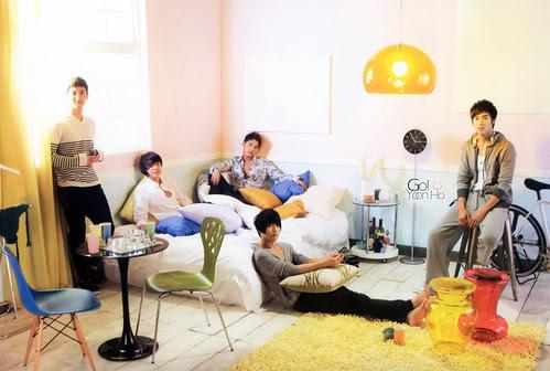 ประชาไทบันเทิง ทงบังชินกิ เดอะซีรีส์4: Back to the Basic in Japan