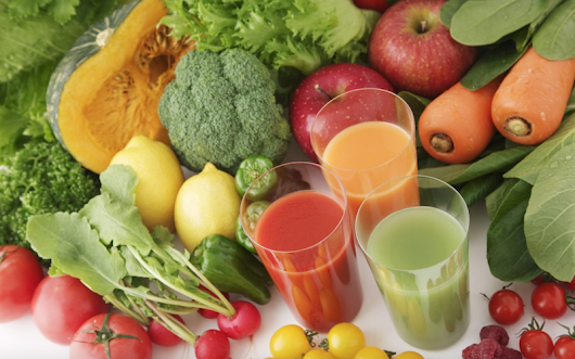 Drinking Fresh: The Real Nutritional Value and Health Benefits of Juicing | Dr. Nina Cherie Franklin