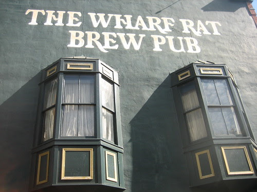 The Wharf Rat Brewpub