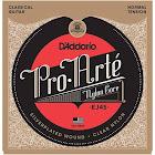 D'Addario EJ45 Normal Tension Pro-Arte Nylon Classical Guitar Strings