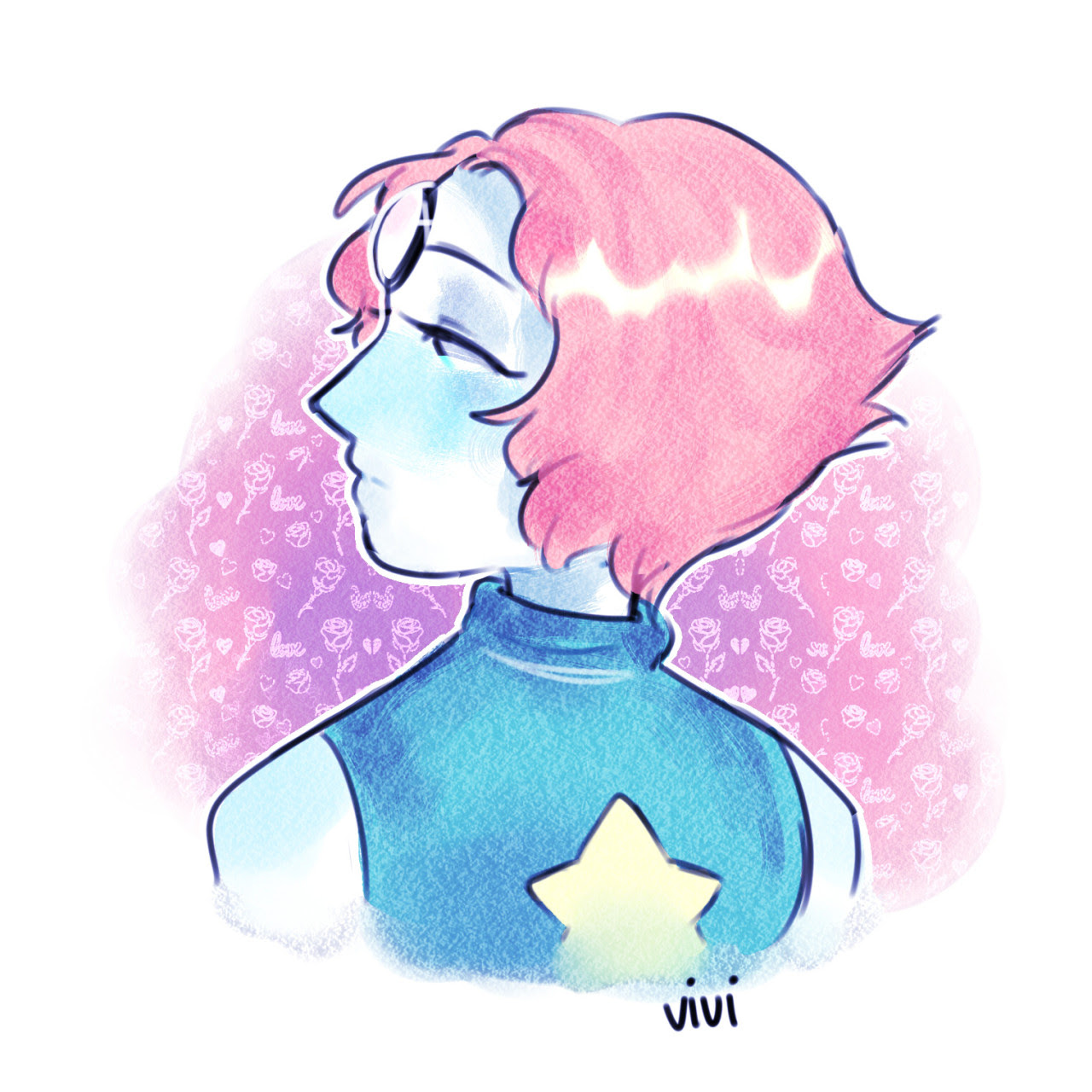 oh pearl