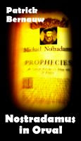 Cover for 'Nostradamus in Orval'