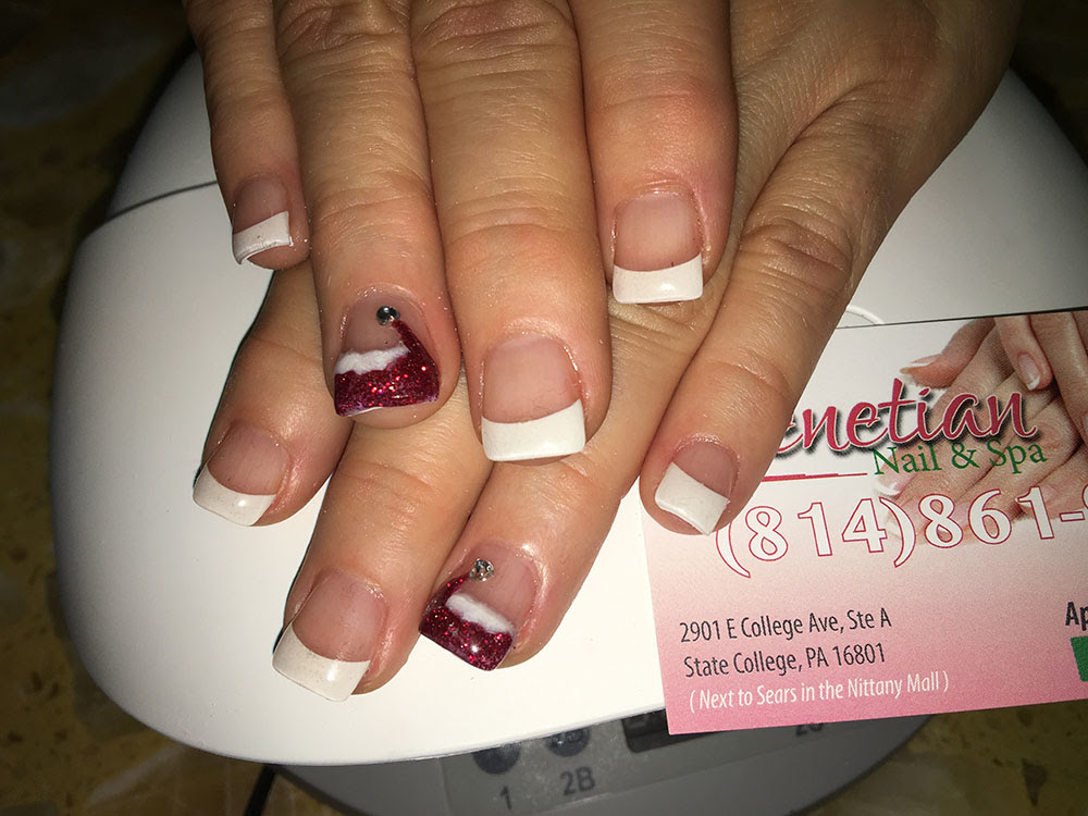 Venetian Nails & Spa Coupons near me in State College ...