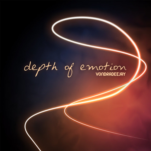 DEPTH OF EMOTION by VONDRADEEJAY