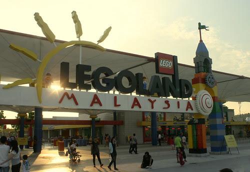 Legoland Malaysia, Johor