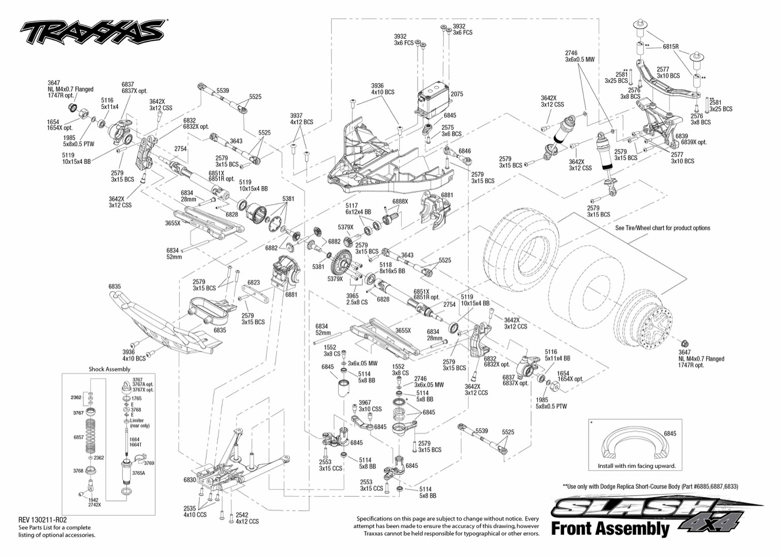 Wiring Diagram Database  Traxxas T Maxx 33 Parts Diagram