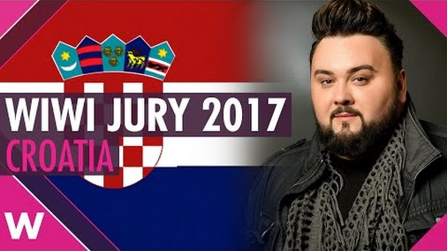 "Eurovision Review 2017: Croatia - Jacques Houdek - ""My Friend"""