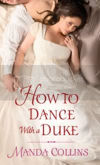 How to Dance With a Duke Cover