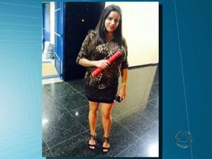 Vítima tinha 27 anos e foi seperar briga de vizinhas (Foto: Reprodução TV Morena)