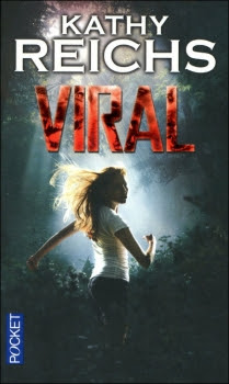Couverture Viral, tome 1
