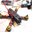 Buy a drone? I have a better idea. I'll teach you how to build a FPV drone (quadcopter).