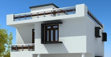 front elevation  floor house inspirations chennai