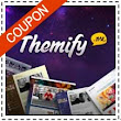 Themify Coupon Codes March 2015 – 30% Off + Free Theme