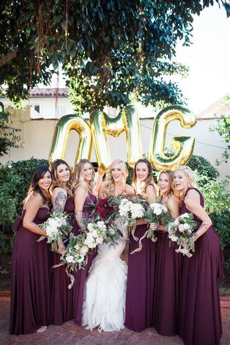 Darlington House winter garden wedding with shades of