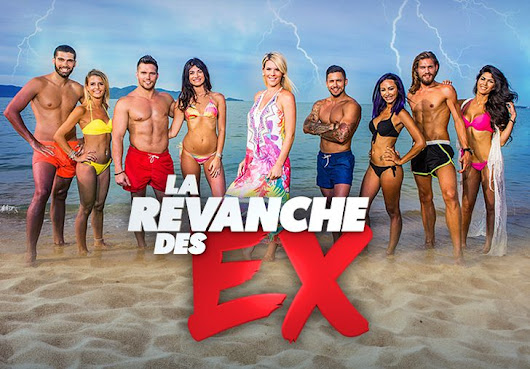 LA REVANCHE DES EX - Episode 21, 16 septembre 2016