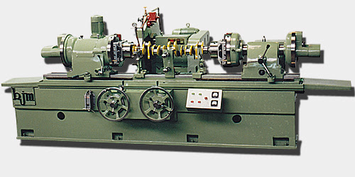 How Grinding Machine helps in Surface Finishing ?