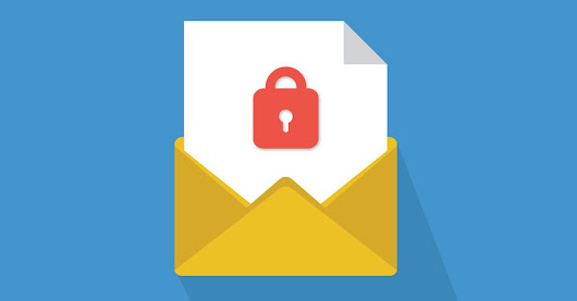 Google Chrome Extension Lets Users Send Encrypted Emails