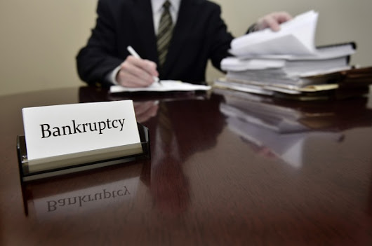 The Effects Of Filing Chapter 7 Bankruptcy in Monticello, MN