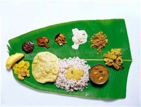 Kerala Food Items Images    Kerala Foods Wallpapers