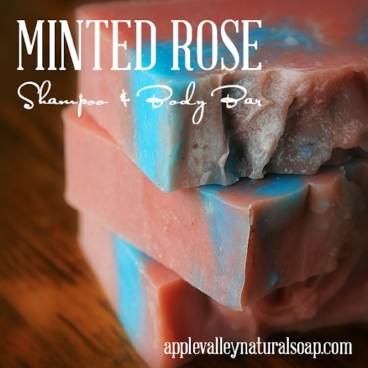 Minted Rose is Back!
