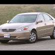 Get Cash For A Junk Or Damaged Toyota Camry | Junk my Car