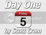 Day One logo